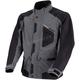 Gray/Black XCR Jacket