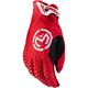 Red SX1 Gloves