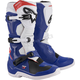 Blue/White/Red Tech 3 Boots