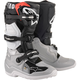 Youth Black/Silver/White/Gold Tech 7S Boots