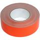 Hi-Vis Orange Heavy Duty Duct Tape - 37060