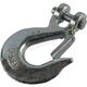 3/8 in. Clevis Slip Style Hook w/Latch - 23063