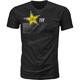Black Rockstar T-Shirt