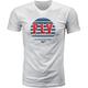 White Circle T-Shirt