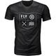 Black All Things Moto T-Shirt