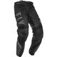 Youth Black/Grey  F-16 Pants