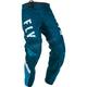 Navy/Blue/White F-16 Pants