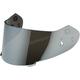 Silver Iridium SS5100 Replacement Shield - 1108-0832-0801