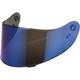 Blue Iridium SS2100 Replacement Shield - 1108-0821-1501