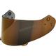 Gold Iridium SS900 Replacement Shield - 1108-0816-7101