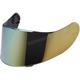 Gold Iridium SS4100 Replacement Shield - 1108-0828-7101