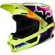 Yellow V1 Gama Helmet