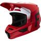 Flame Red V1 Werd Helmet