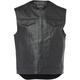Black Nomad Leather Vest