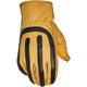 Tan Anvil Leather Work Gloves
