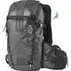 Black Medium Utility Hydration Pack - 22817-001-OS