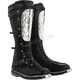 Super Victory Steel Plate Boots