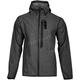 Gray Heather Legion Hoody Jacket