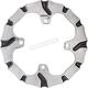 Batfly Rear Brake Rotor - BY4508