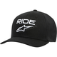 Black/White Ride 2.0 Hat