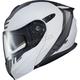 Matte White/Dark Gray EXO-GT920 Unit Modular Helmet