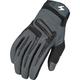 Grey Skrub Gloves