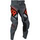 Steel/Black/Nuke Clutch Off-Road Pants
