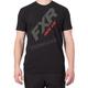 Black/Red CX T-Shirt