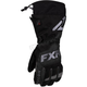 Black Heated Recon Gloves