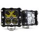 Quattro Spot Lights - LB-6SQT112