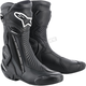 Black SMX Plus Non-Vented Boots