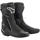 Black SMX Plus Vented Boot