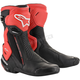 Black/Red SMX Plus Vented Boot