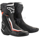 Black/White/Red SMX Plus Vented Boot