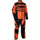 Orange/Black R20 Race Jacket