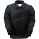 Black Pushrod Jacket
