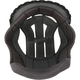 Gray Center Pad for Medium GT-Air II and J-Cruise II Helmets