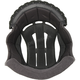 Gray Center Pad for X-Large/XX-Large GT-Air II and J-Cruise II Helmets