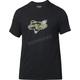 Black Predator SS T-Shirt