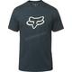 Navy Legacy Fox Head SS T-Shirt