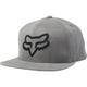 Pewter Instill Snapback Hat - 21999-052-OS