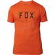 Atomic Orange Shield SS Premium T-Shirt