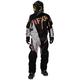 Black/Gray/Rust/Gold Ranger Instinct Insulated Monosuit