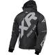 Black/Light Gray CX Jacket
