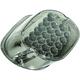 Smoke Slantback Honeycomb LED Taillight - LLC-SHTL-S