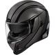 Black Airform Conflux Helmet