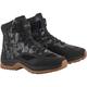 Black/Grey/Gunmetal CR-6 Drystar Riding Shoes