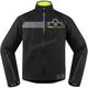 Black Tarmac2 Jacket