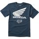 Youth Navy Honda SS T-Shirt
