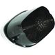 Smoke LED Squareback Taillight - LLC-SQTL-ST